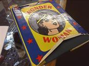 DC COMICS Comic Book WONDER WOMAN INTRODUCTION GLORIA STEINEM WONDER WOMAN